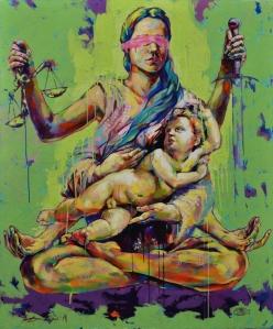 Pintura de Damyan Bumbalov