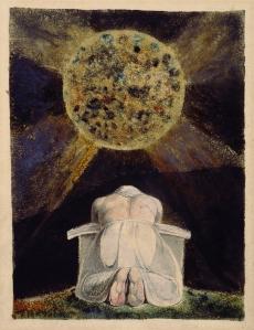 Pintura de William Blake